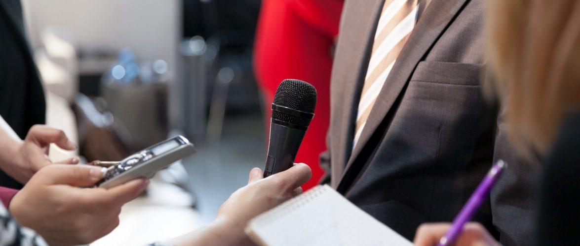 Er journalistikk vakthund for demokrati?
